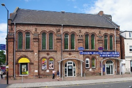 Linthorpe Road Methodist Church and Resource Centre