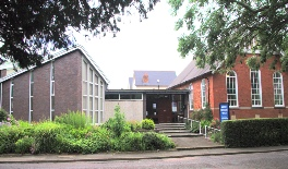 Marton Methodist Church